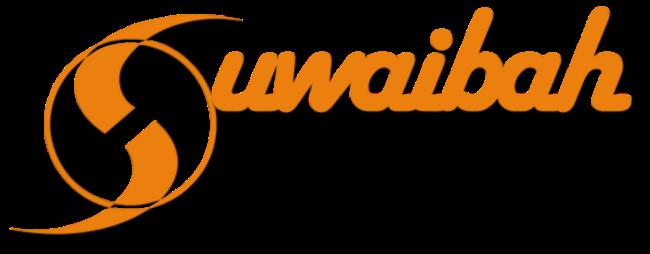 Official Logo and Letterhead Suwaibah Sdn. Bhd