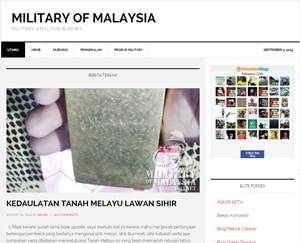 militaryofmalaysia