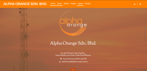 alpha-orange-screenshot